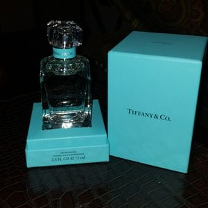 Tiffany &Co. Eau De Parfum 2.5 fl oz